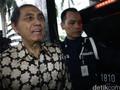Alasan Sakit, Hadi Purnomo Mangkir Lagi dari Pemeriksaan KPK