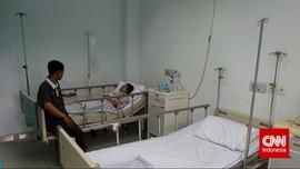 Tak Ada Puskesmas, 10 Warga di Maluku Tewas Akibat Diare