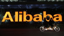 Demo Belum Reda, Alibaba Tunda Melantai di Bursa Hong Kong