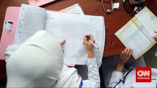 Tahun Keenam, 'Pencerah Nusantara' Atasi Ancaman 'Stunting'