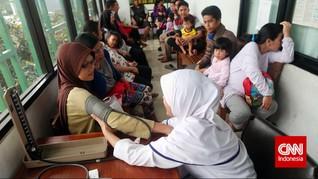YLKI: Dokter Suka Beri Antibiotik Mahal yang Beratkan Pasien