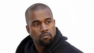 Cuitan Kanye West Jadi 'Inspirasi' untuk Sekuel 'Get Out'
