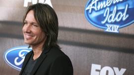 Keith Urban Beri Sinyal Tak Kembali Jadi Juri 'American Idol'