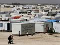 Warga Suriah Berusaha Betah di Kamp Pengungsi dengan Seni