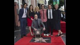 Episode Final 'The Big Bang Theory' Bikin Penggemar Mewek
