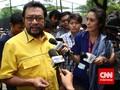Yorrys: Tak Semudah Itu Copot Setya Novanto dari Ketua DPR