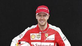 Ferrari Start dari Posisi Keempat