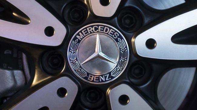 SUV Baru Mercedes-Benz GLB Bakal Meluncur di Indonesia