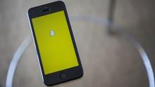 Karyawan Snapchat Diam-diam Intai Data Pengguna