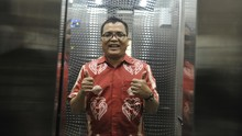 Wamenkumham Era SBY Angkat Bicara Soal OTT Kalapas Sukamiskin