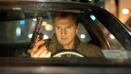 Liam Neeson Ikut Chris Hemsworth di Film Lepas 'Men In Black'