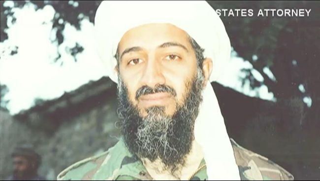 Putra Osama bin Laden Minta Bukti Kematian Ayahnya