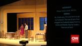 Pementasan lakon Subversif! menggunakan Bahasa Indonesia dan memakai subtitle Bahasa Inggris, untuk memberi kesempatan kepada masyarakat internasional menikmati pertunjukan teater Indonesia.