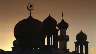 Dua Remaja Muslim Dipukuli di Depan Masjid New York