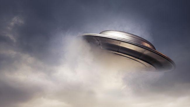 NASA Bentuk Tim Pemburu Alien