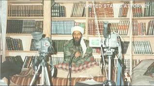 Osama bin Laden 'Nge-fans' Musisi Pencinta Damai