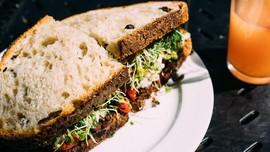 Sandwich Kentang Jadi Incaran di Los Angeles