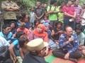 11 Suku Anak Dalam Tewas, Mensos Kaji Pembuatan Desa Adat