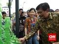 Djarot Klaim Persiapan KAA di Jakarta Sudah 90 Persen