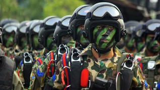 Marinir Kerahkan 10 Penyelam Evakuasi Korban KM Sinar Bangun