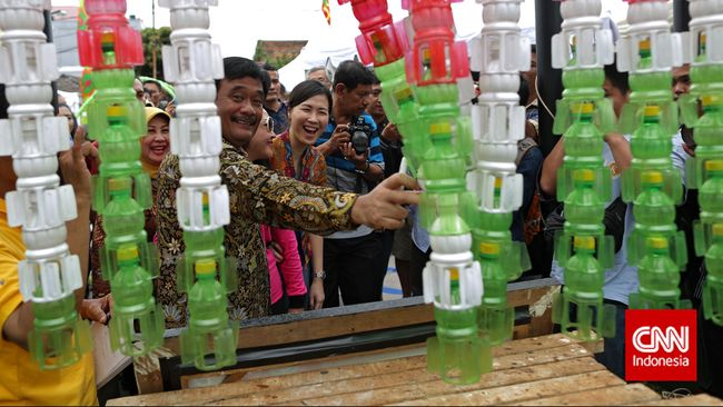 Wagub Jakarta akan Kunjungi Tiongkok Bulan Depan