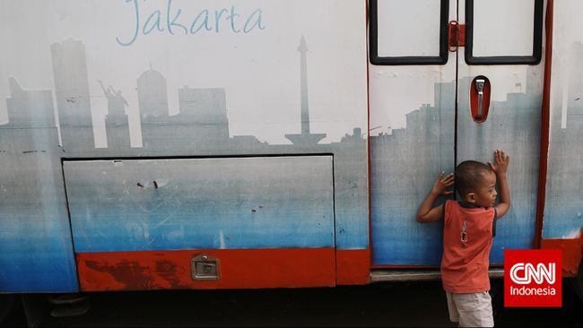 Lahan Sengketa di Jakarta Akan Dimanfaatkan untuk Publik