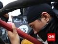 Situs Penyebar Video Anak Indonesia Dilatih ISIS Down