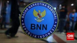 Jokowi Revisi Perpres: Gaji Kepala BNN Setingkat Menteri