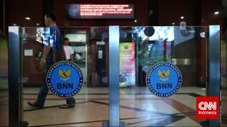 BNN Bantah Prabowo soal 72 Kartel Narkoba di Indonesia