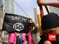 Lima Orang Ditangkap di Juanda Masuk Daftar Cekal Intelejen