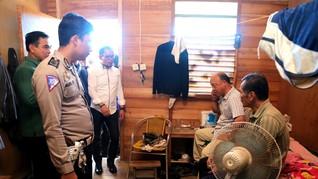 Imigrasi Temukan TKA Ilegal China Bergaji Rp40 Juta Per Bulan