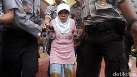 Pengacara Nenek Asiani: Kami Kecewa, Kami Kecewa Full