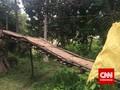 Perbaikan Jembatan Lebak Terhalang Rencana Proyek Waduk