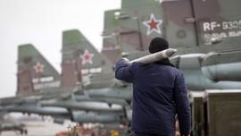 Adu Hebat 'Raksasa' Eksportir Senjata Dunia