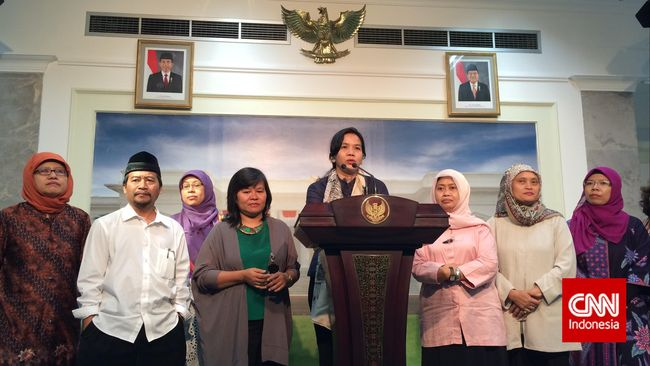 Komnas Perempuan Desak Jokowi Hentikan Eksekusi Mati
