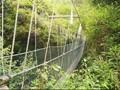 Jembatan Lebak Putus, Menteri Marwan: Saya Tunggu Anggaran