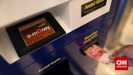 Dua Belas Bank 'Pinjam' Teknologi e-Money Bank Mandiri