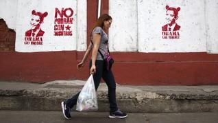 Mencalang Penyebab Kritisnya Ekonomi Venezuela