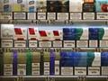 Pajak Rokok Malaysia Naik 40 Persen, Pengusaha Mengeluh
