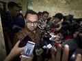 Menteri ESDM Lengkapi Laporan Kekayaan Kabinet Kerja Jokowi