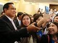 Selfie Payudara Bisa Dipenjara Lima Tahun di Thailand