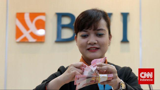 Bank BUMN Siap Patungan Rp21 Triliun Demi Ambil Alih Freeport