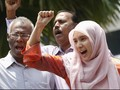Nurul Izzah: UU Anti Teror Malaysia Rentan Disalahgunakan
