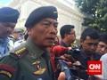 Pemerintah Obral Visa, TNI Antisipasi Gangguan Keamanan