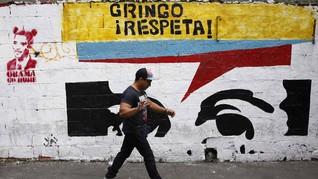 Walau Krisis, Venezuela Tetap Gelar KTT Gerakan Non-Blok