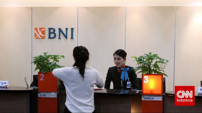 BNI Minat Caplok Saham Bank Bukopin
