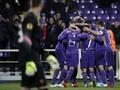 Sempat Tertinggal, Fiorentina Tekuk Milan 2-1
