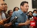 Hakim Gugurkan Gugatan Praperadilan Udar Pristono