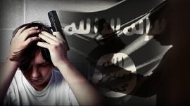 Jerman Terima 4 Anak Simpatisan ISIS dari Pasukan Kurdi