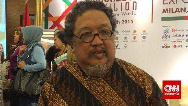 Tio Pakusadewo: Didi Petet, Aktor yang Pantas Ditiru